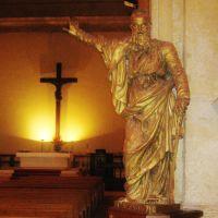 Le Saint Paul de léglise de La-Seyne-sur-mer, Ла-Сен-сюр-Мер