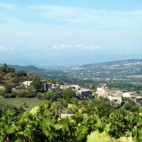 Village Saint-Sauveur en Diois, Валенс