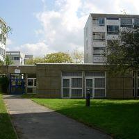 Residence Universitaire Alsace, Batiment Brehat, Ренн