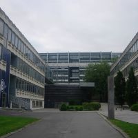 Université Rennes 2, Ренн