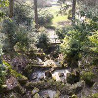 Le jardin du Thabor  -  Rennes  BRETAGNE, Ренн