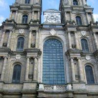 Kathedrale Rennes Bretagne/Frankreich, Ренн