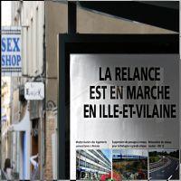 Rennes : ça bouge !, Ренн