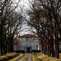 chateau de beaurevert, Руанн