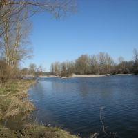 Marclop les bords de la Loire, Руанн