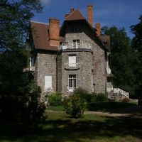 Sainte-Foy-Saint-Sulpice, Руанн