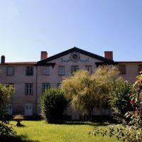 chateau de Bigny, Руанн