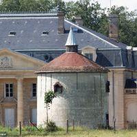 42 Nervieux - Château de La Salle Pigeonnier, Руанн