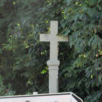 Croix à Saint-Etienne-le-Molard, Руанн