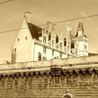 Château des ducs de Bretagne, Нант