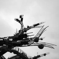 Les machines de lIle de Nantes, Нант