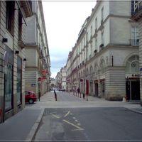 Nantes, Нант