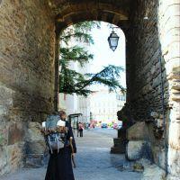 Porte Saint-Pierre, Nantes, Нант