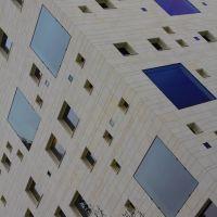 Des carrés, des carrés, encore des carrés...I, Нант