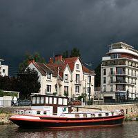 Nantes, Bd Van Iseghem, Нант