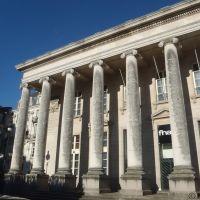 Palais de la Bourse, Нант