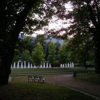 Congress Center Park, Реймс