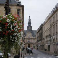 Reims, Hotel de Ville, Реймс
