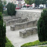 Reims: Le crytoportique gallo-romain, Реймс