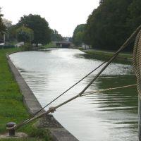 Reims: Le canal, Реймс