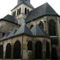 Reims: Église Saint Jacques, Реймс
