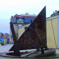 Reims: La Pierre dheures, Реймс