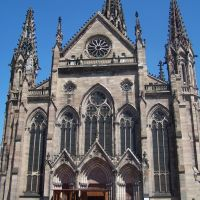 Cathedral Notre Dame Reims - Mulhouse - France, Реймс