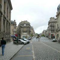 Reims, Rue du Trésor, Реймс