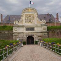 © GD - Lille - La Citadelle - Quartier Boufflers, Лилль