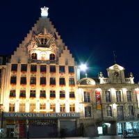 Lille - La Voix du Nord & le Théâtre (Nord), Лилль
