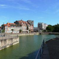Lille - Quai du Wault (Nord), Лилль