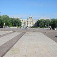 Lille - Place de la République, Лилль