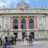 Lille - Opéra, Лилль