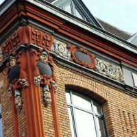 Ancienne brasserie Jenlain - Lille, Лилль