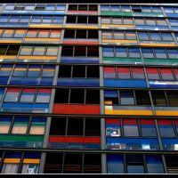 Windows, Лилль