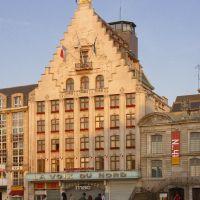 La Voix du Nord - Lille, Лилль