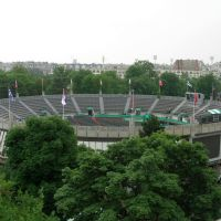 Court n°1, Булонь-Билланкур