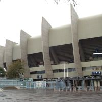 Paris, Stade du Parc des Princes, Булонь-Билланкур