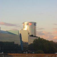 TF1, Женневилльер