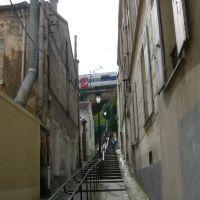 Chemin des vignes - Issy, Исси-ле-Мулино