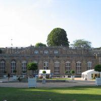 Meudon - Orangerie, Исси-ле-Мулино