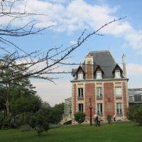 Villa des Brillants - Musée Rodin, Исси-ле-Мулино