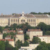 Lycée professionnel privé horticole & paysager, Исси-ле-Мулино