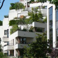 Boulogne-Billancourt - Rue André Morizet