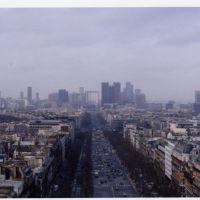 Champs Elises 1, Левальлуи-Перре