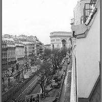 Paris, Левальлуи-Перре