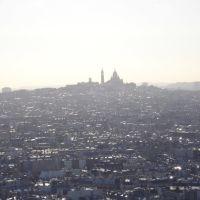 Basilique du Sacré-Cœur de Montmartre, Левальлуи-Перре