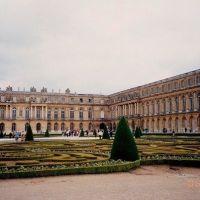 ベルサユ Palace, Левальлуи-Перре