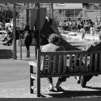 Boulogne-billancourt. occupé !!!, Нантерре