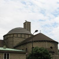 Ste Jeanne de Chantal, Нюилли-сюр-Сен